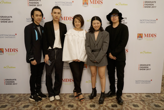 Du học Singapore - Trở thành nhà thiết kế chuyên nghiệp cùng Học viện MDIS - 1