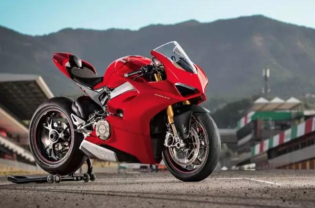 Động cơ V4 - Kỉ nguyên mới của Ducati? - 13