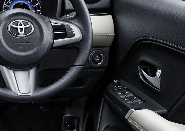 Toyota ra mắt crossover 7 chỗ mới mang tên Rush cho thị trường Đông Nam Á - 7