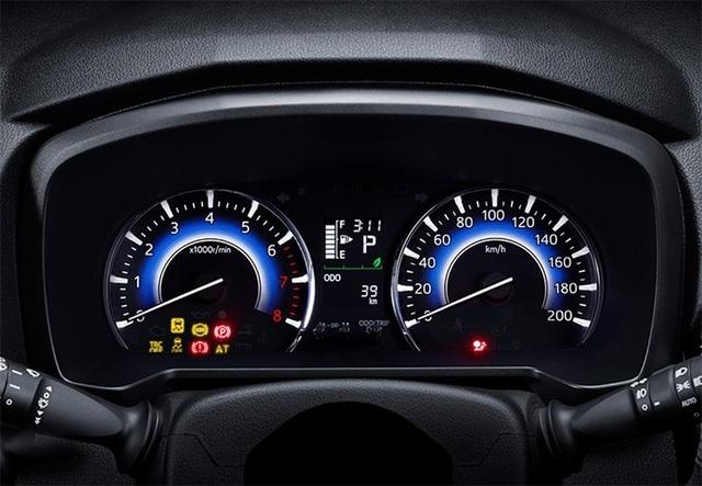 Toyota ra mắt crossover 7 chỗ mới mang tên Rush cho thị trường Đông Nam Á - 6