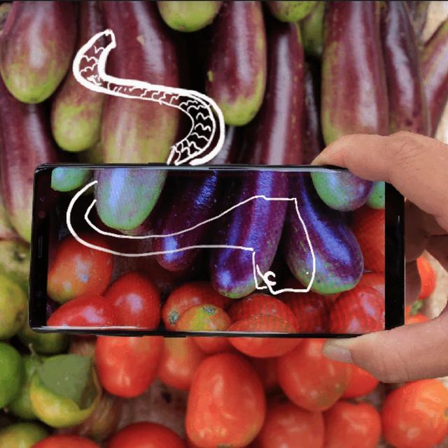 Kể chuyện Tây Bắc bằng hình ảnh chụp bằng Galaxy Note8 - 7