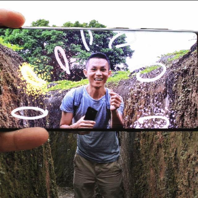 Kể chuyện Tây Bắc bằng hình ảnh chụp bằng Galaxy Note8 - 4