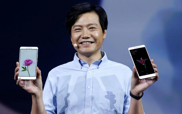 CEO Xiaomi Lei Jun vẫn hứa hẹn tìm thời điểm thích hợp để bán smartphone tại Mỹ.