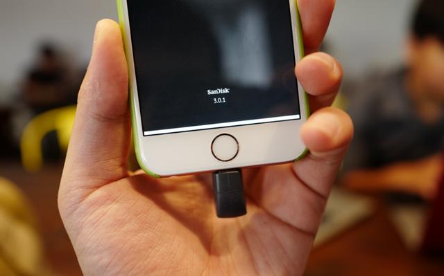 Làm thế nào giải quyết vấn đề thiếu bộ nhớ trên iPhone 16GB? - 2