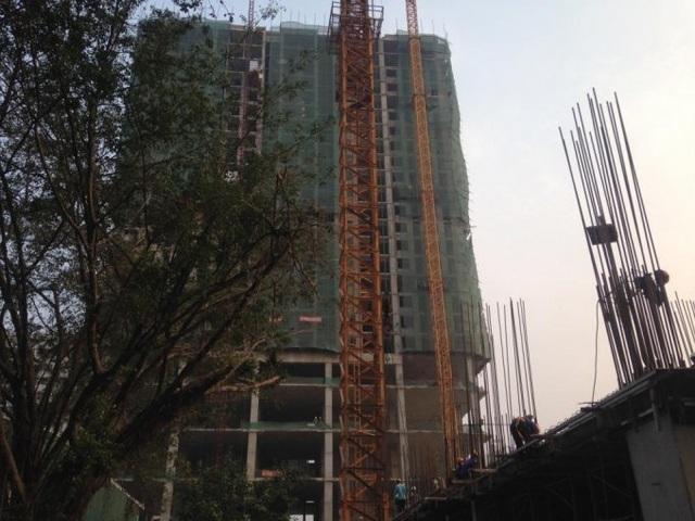 Bộ Tài chính đề nghị thanh tra một loạt dự án bất động sản có dấu hiệu vi phạm - 1