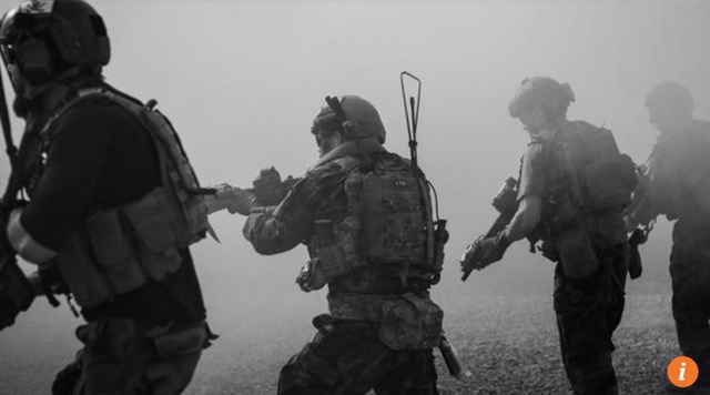 """Cuộc sống """"vào sinh ra tử"""" của Đặc nhiệm Mỹ ở vùng chiến sự - 2"""
