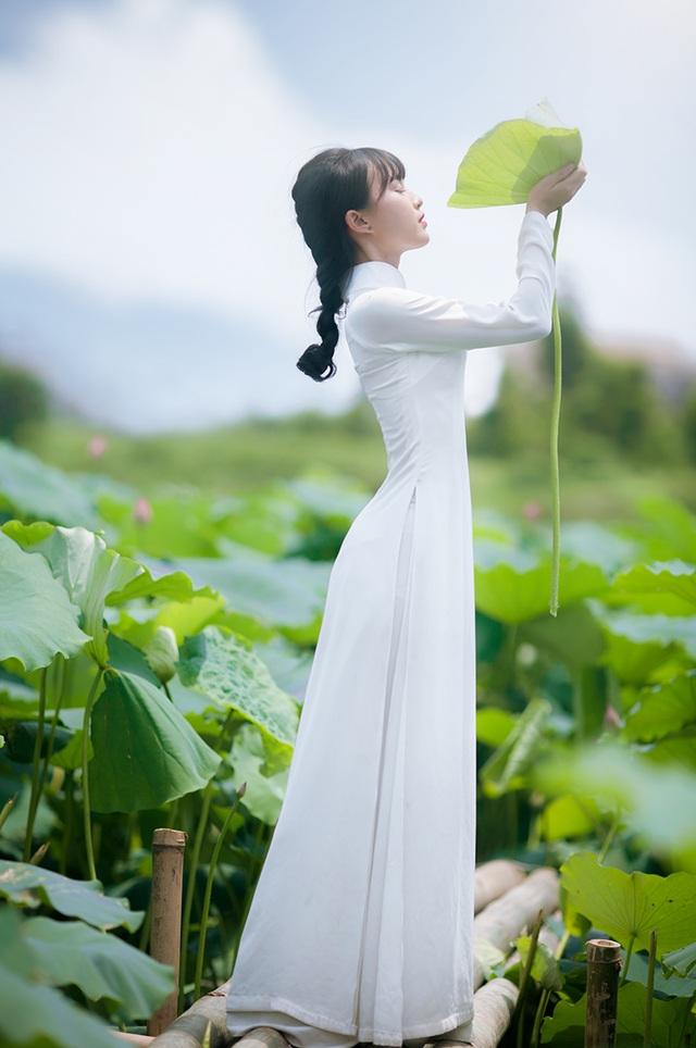 Thương sinh ra ở Nghệ An - mảnh đất giàu truyền thống học tập.