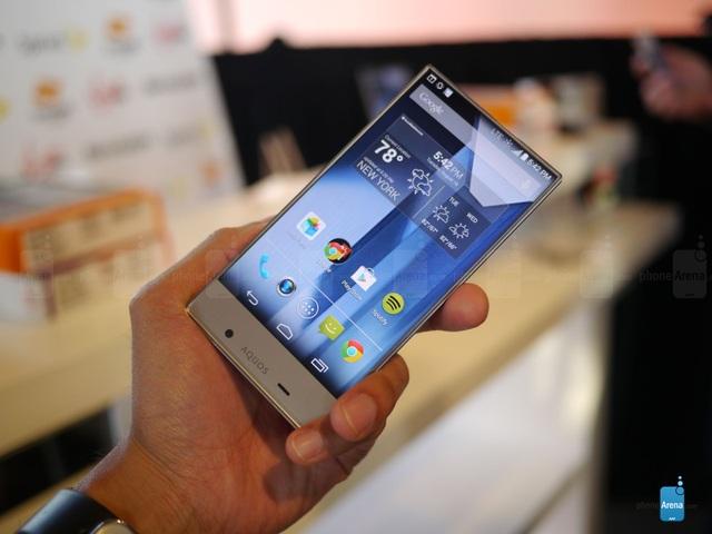Những mẫu smartphone cũ sáng giá tại Việt Nam - 5