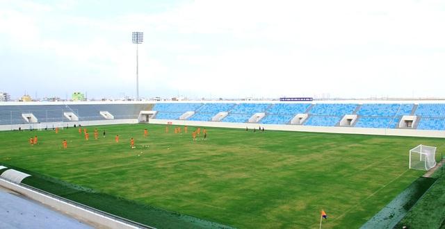 SHB Đà Nẵng sẽ chuyển về sân Hòa Xuân kể từ V-League 2017