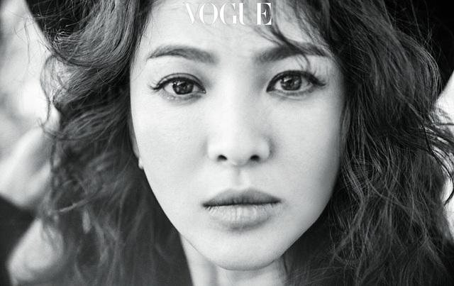 """""""Cô dâu tháng 10"""" Song Hye Kyo đẹp mơ màng trước ngày lên xe hoa - 14"""