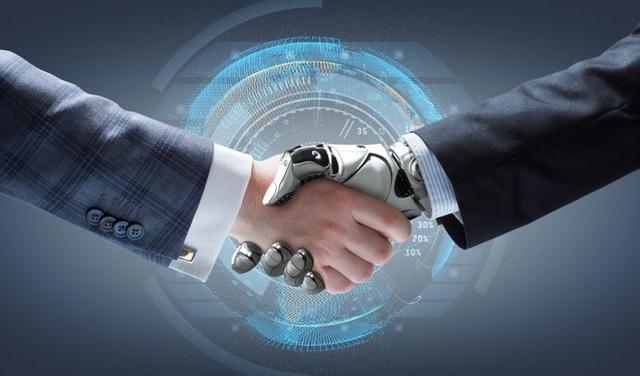 Robot hiện đang bắt tay và phục vụ cho con người. Nhưng liệu có hay chăng một tương lai chúng vượt khỏi tầm kiểm soát, và lật đổ chúng ta?