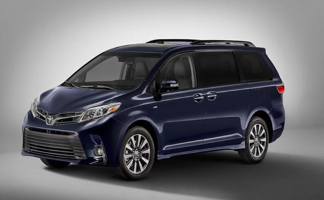 Toyota thêm cổng USB, trang bị an toàn cho Yaris 2018 - 2