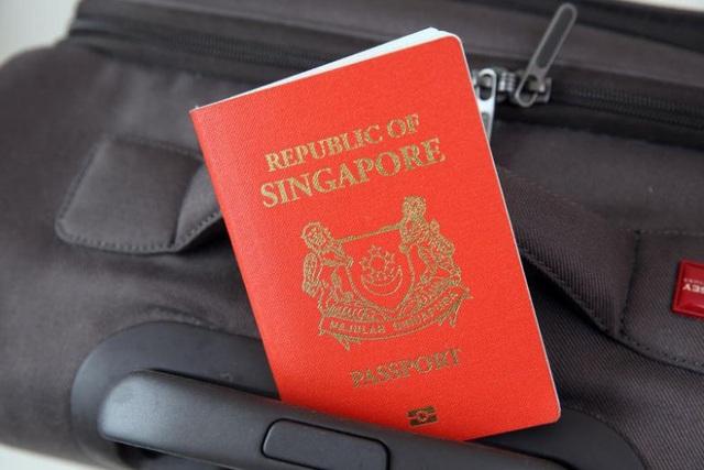 Vượt qua Đức, hộ chiếu Singapore trở nên quyền lực nhất thế giới
