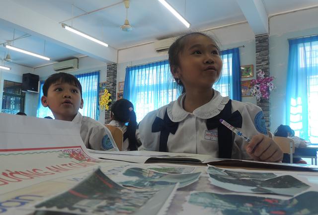 Các trường có thể tổ chức sinh hoạt câu lạc bộ, năng khiếu trong dịp hè cho học sinh