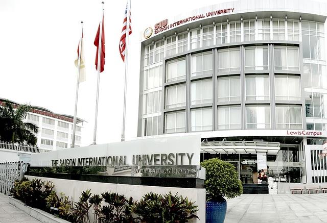Trường Đại học Quốc tế Sài Gòn (SIU) luôn tạo môi trường học tập giúp sinh viên có điều kiện phát huy khả năng tư duy cũng như kỹ năng hội nhập một cách tốt nhất