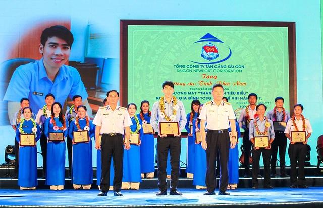 Cựu SV Trường Đại học Quốc tế Sài Gòn (SIU) Trịnh Khoa Nam.