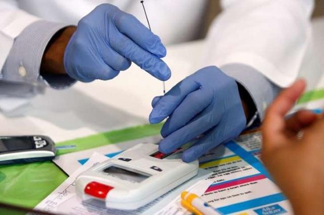 Các con số cần lưu ý khi kiểm tra sức khoẻ - 5
