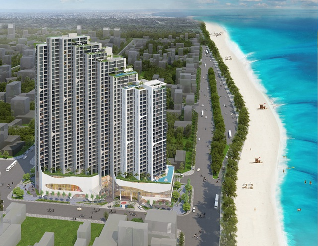 Scenia Bay có những gì khiến nhà đầu tư đáng chú ý?