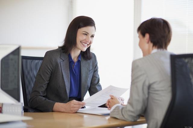 Tránh 10 lỗi phổ biến nhất trong phỏng vấn xin việc - 5