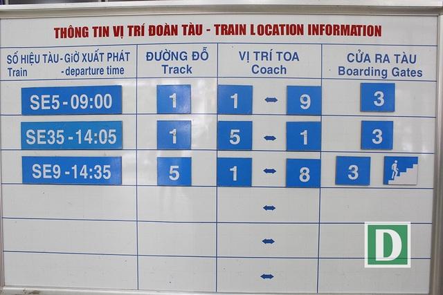 Hành khách hứng thú với cổng soát vé tự động tại ga Hà Nội - 4
