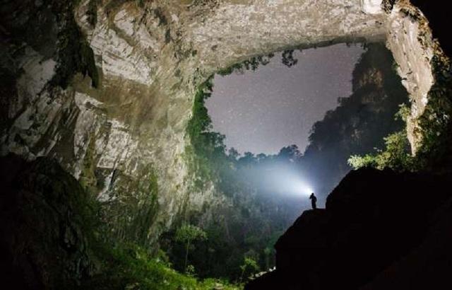 Quảng Bình với tài nguyên nổi bật là hệ thống hơn 300 hang động kỳ vĩ tráng lệ, độc đáo về địa chất, địa mạo và đa dạng sinh học hàng đầu thế giới