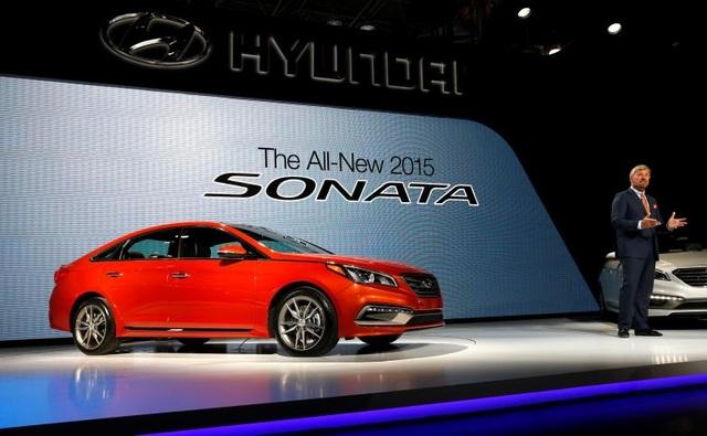 Hyundai và Kia triệu hồi gần 1,5 triệu xe do lỗi chết máy - 1