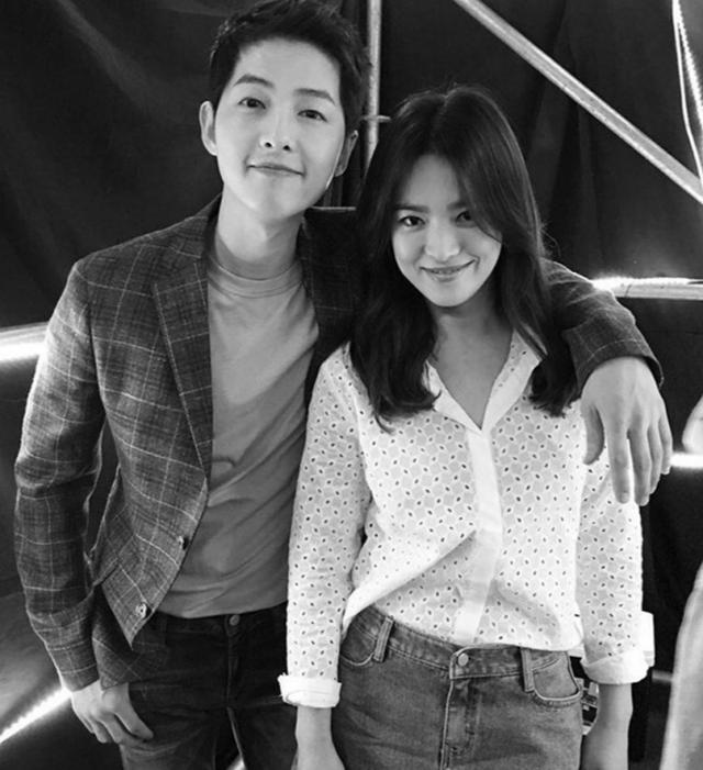 Song Hye Kyo và Song Joong Ki chọn San Francisco, Mỹ làm địa điểm chụp ảnh cưới.