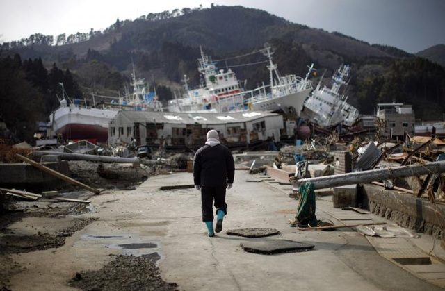 Theo số liệu của Cơ quan xử lý thảm họa và cứu hỏa Nhật Bản được CNN dẫn lại ngày 5/3/2017, thảm hoạ kép đã khiến gần 20.000 người thiệt mạng và khoảng 2.500 người mất tích.