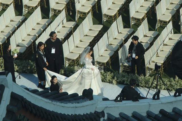 Song Hye Kyo chính thức chia tay cuộc sống độc thân ở tuổi 36.