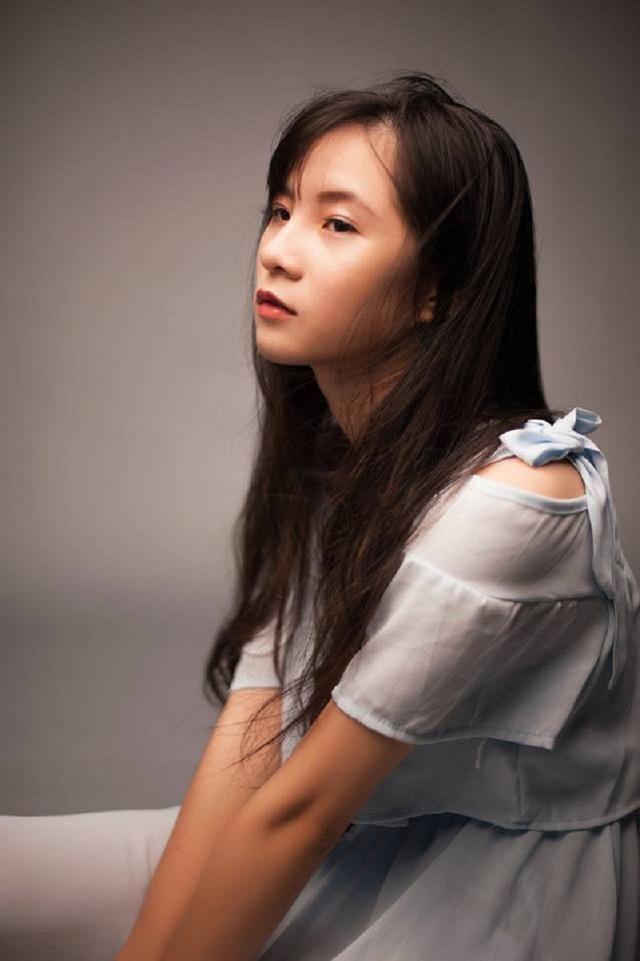 """Xuất hiện """"em gái góc nghiêng"""" của Sơn Tùng M-TP khiến dân mạng xôn xao - 6"""