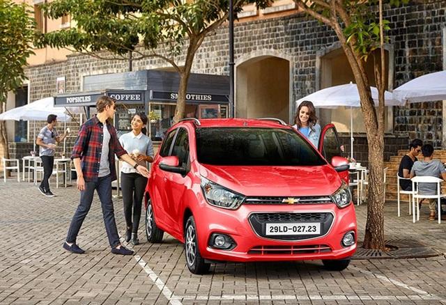 Xe nhỏ giá rẻ - Người tiêu dùng đang có những lựa chọn nào? - 3