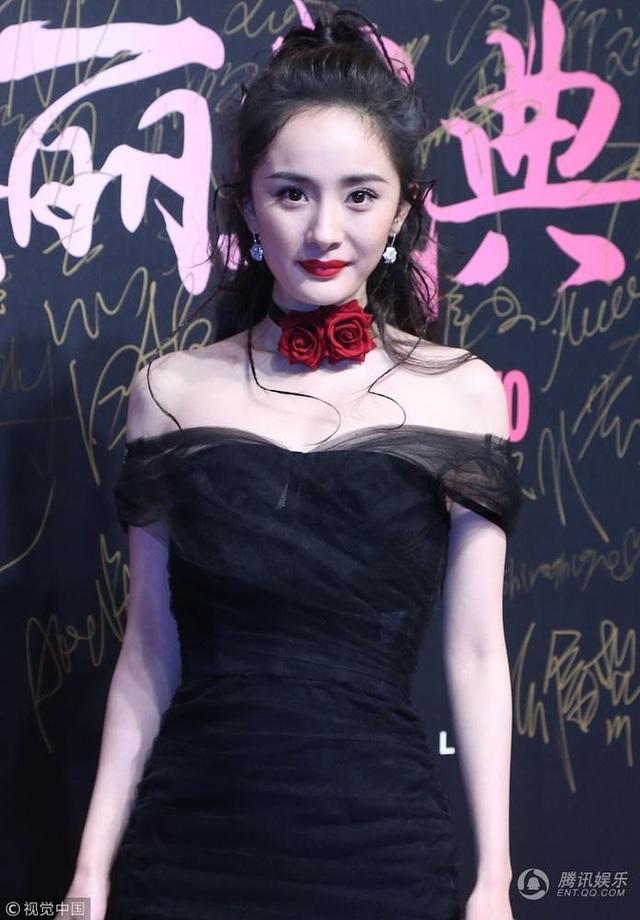 Lý Băng Băng, Dương Mịch và dàn mỹ nhân đọ sắc tại tiệc thời trang - 3