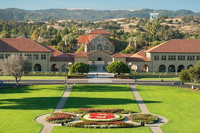 Trường đại học nổi tiếng này thuộc bang nào ở Mỹ?