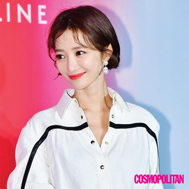 """6 kiểu tóc ngắn của thần tượng xứ Hàn khiến fan """"mể mẩn"""" - 3"""