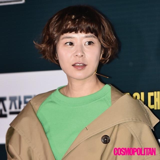 """6 kiểu tóc ngắn của thần tượng xứ Hàn khiến fan """"mể mẩn"""" - 4"""