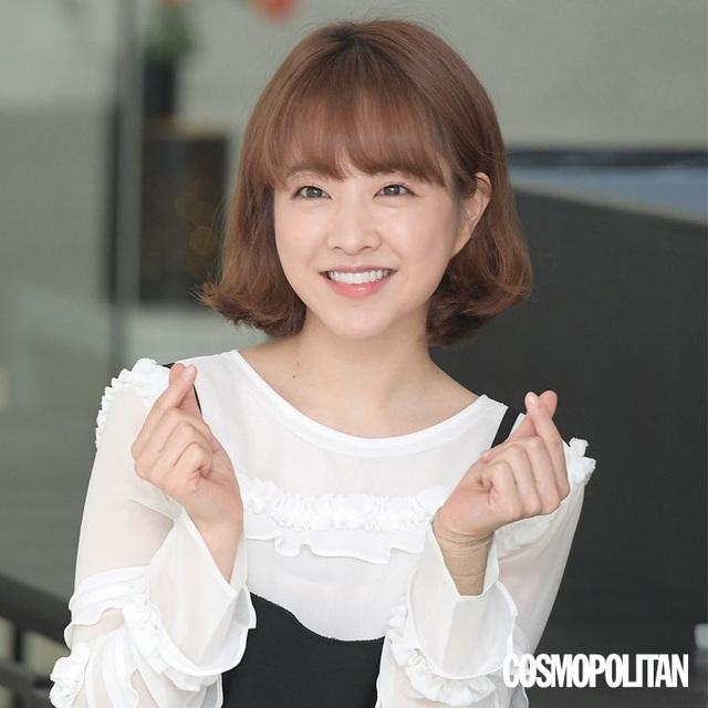 """6 kiểu tóc ngắn của thần tượng xứ Hàn khiến fan """"mể mẩn"""" - 5"""