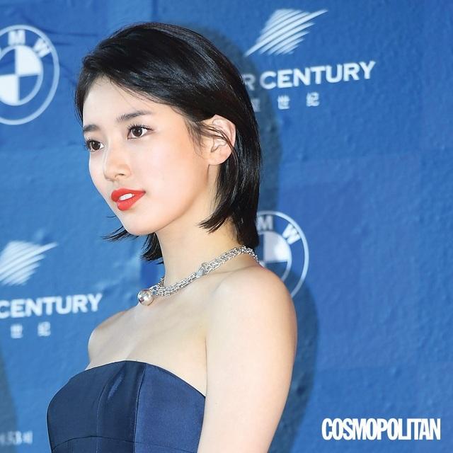 """6 kiểu tóc ngắn của thần tượng xứ Hàn khiến fan """"mể mẩn"""" - 6"""