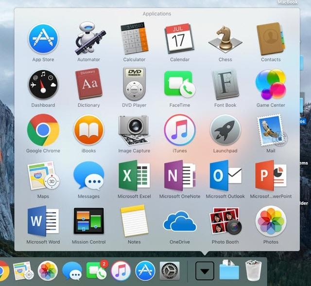 """""""Mẹo nhập môn"""" dành cho người lần đầu dùng Mac OS X - 2"""