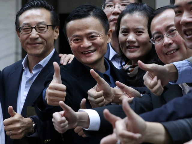 """10 sự thật thú vị ít biết về tỷ phú """"lập dị"""" Jack Ma - 2"""