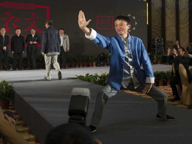 """10 sự thật thú vị ít biết về tỷ phú """"lập dị"""" Jack Ma - 4"""