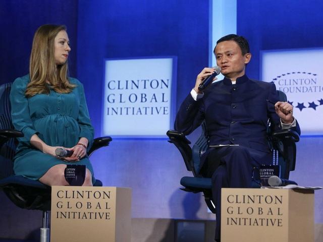"""10 sự thật thú vị ít biết về tỷ phú """"lập dị"""" Jack Ma - 5"""