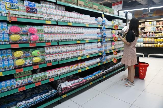 Người lữ hành bền bỉ trên con đường minh bạch thị trường sữa - 2