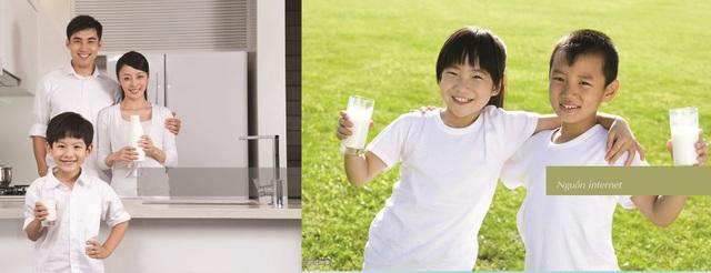 Lễ hội sữa lần đầu tiên có mặt tại Việt Nam - 3