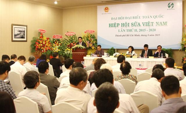 Ban tổ chức VIETNAM DAIRY tin tưởng rằng sẽ đem lại cơ hội và thành công cho các doanh nghiệp tham dự, góp phần thực hiện chiến lược chăm sóc bảo vệ và nâng cao sức khỏe người Việt.
