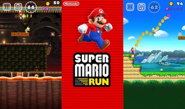"""Super Mario Run đã chính thức """"đổ bộ"""" lên nền tảng Android sau một thời gian chờ đợi"""