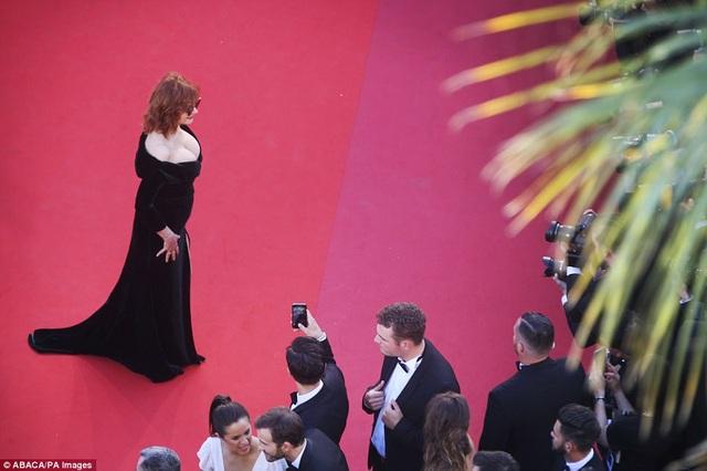 Susan Sarandon có 3 đứa con trong đó 1 con gái là diễn viên cũng khá nổi tiếng - Eva Amurri.