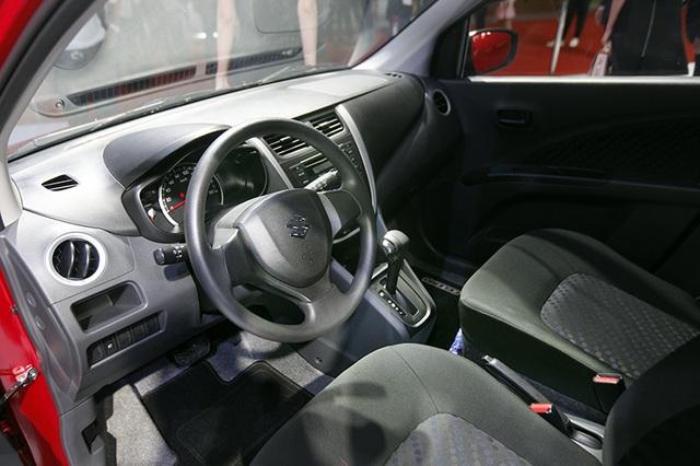 """Toyota Wigo, Suzuki Celerio có """"xứng tầm"""" với anh em Hyundai-KIA? - 6"""