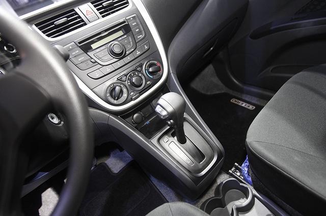 """Toyota Wigo, Suzuki Celerio có """"xứng tầm"""" với anh em Hyundai-KIA? - 8"""