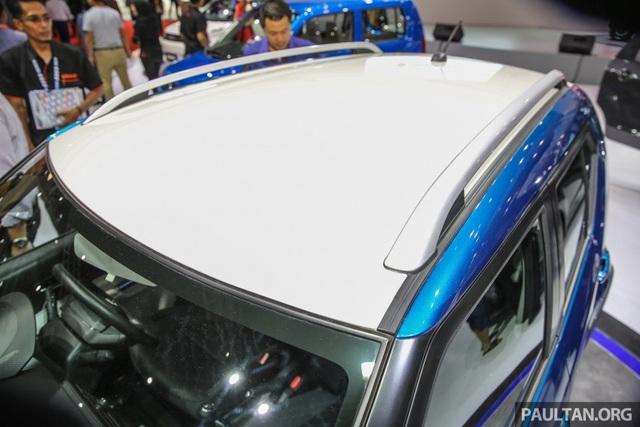 Xe giá rẻ Suzuki Ignis gây xôn xao thị trường ASEAN - 8