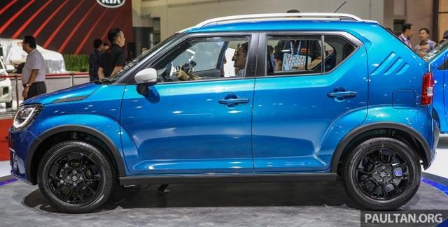 Xe giá rẻ Suzuki Ignis gây xôn xao thị trường ASEAN - 2